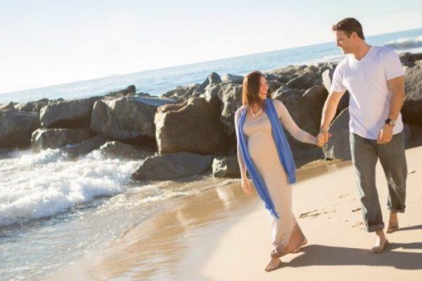 La época estival: un momento apropiado para lograr un embarazo