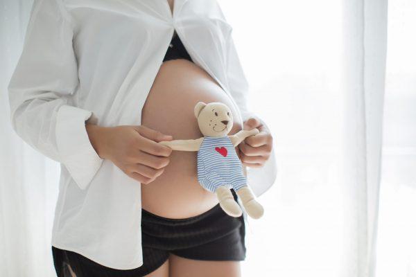 Actuaciones COVID-19 para embarazadas y recién nacidos