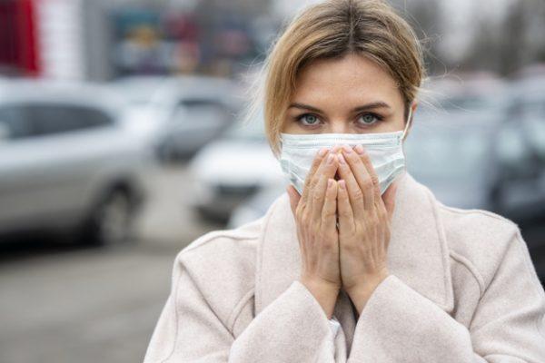 Coronavirus y embarazo: ¿Hay motivo para perder la calma?